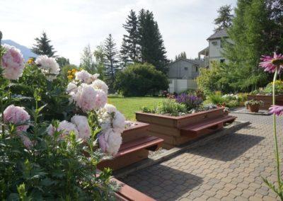 Creekside Garden